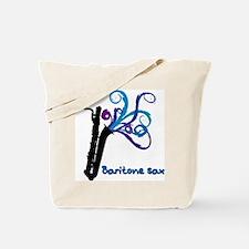 Barry Sax Tote Bag