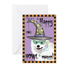 Cute Costume Greeting Cards (Pk of 20)