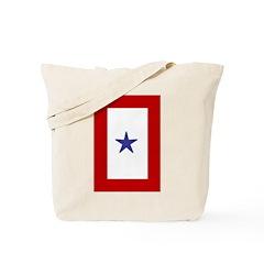 Military service Tote Bag