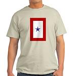 Military service Ash Grey T-Shirt