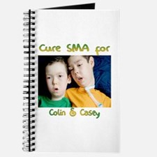 Cure SMA for Us Journal