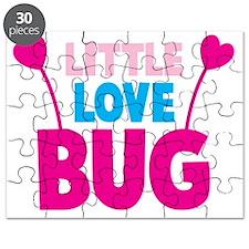 Little love bug Puzzle