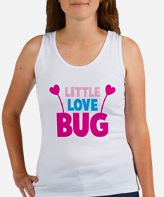 Little love bug Tank Top
