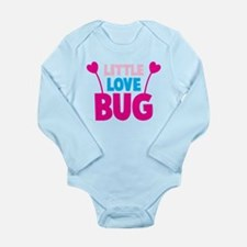 Little love bug Body Suit
