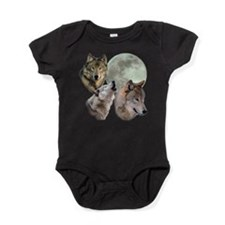 Team jacob Baby Bodysuit