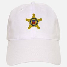 US FEDERAL AGENCY - SECRET SERVICE Baseball Baseball Cap