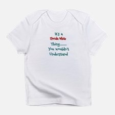 Florida White Thing Infant T-Shirt