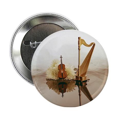 Cello & Harp Button