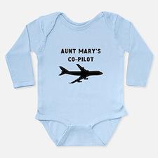 Aunts Co-Pilot Body Suit