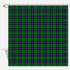 Armstrong Scottish Clan Tartan Shower Curtain
