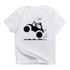 Unique Off road Infant T-Shirt