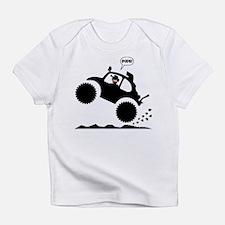 Unique Whee Infant T-Shirt