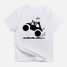 Cute Vector Infant T-Shirt
