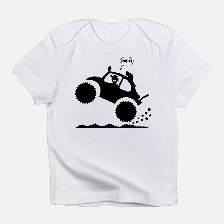 Cute Vector Infant T-Shirt