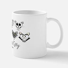 HeartKitty Halloween Mugs