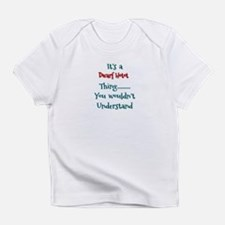 Dwarf Hotot Thing Infant T-Shirt