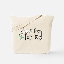 Gluten Free Celiac Tote Bag
