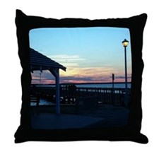 New Jersey Pillow - Seaside