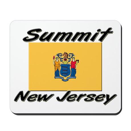 Summit New Jersey Mousepad