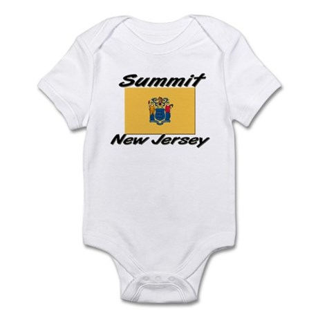 Summit New Jersey Infant Bodysuit
