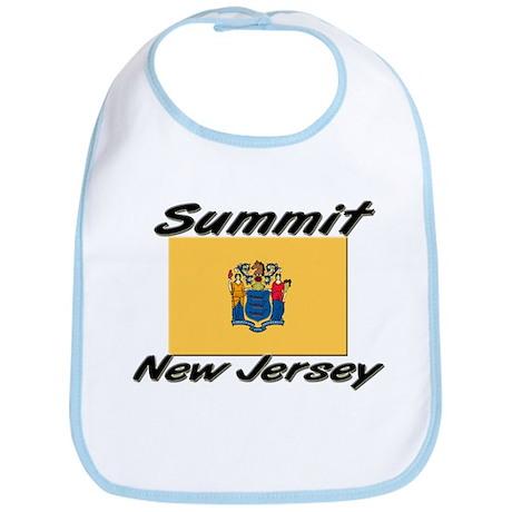 Summit New Jersey Bib