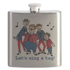 Sing a Tag Flask