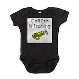 Golfing Bodysuits