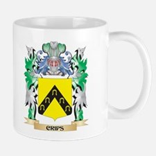Crips Coat of Arms - Family Crest Mugs