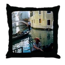 Italy Pillow - Venice