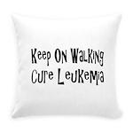leukemia19.png Everyday Pillow