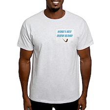 World's Best Shofar Blower T-Shirt