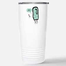 Cute Bacteriology Travel Mug