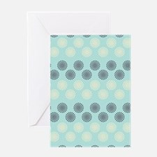 Decorative Pattern Greeting Cards