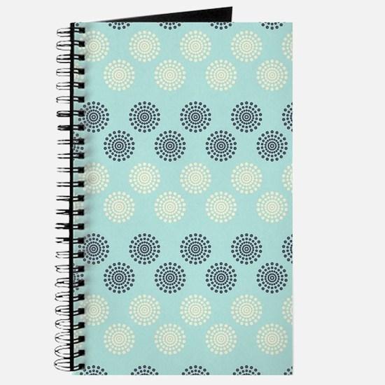 Decorative Pattern Journal