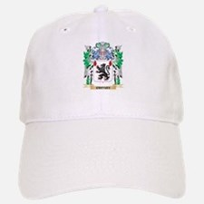 Crosby Coat of Arms - Family Crest Baseball Baseball Cap