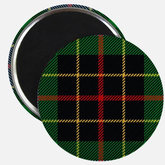 Brodie Hunting Scottish Tartan Magnets