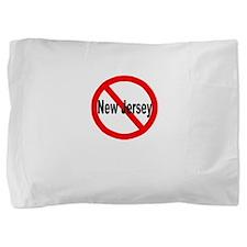 newjersey.jpg Pillow Sham