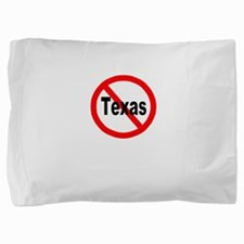 texas.jpg Pillow Sham