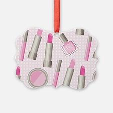 LIPSTICK Ornament