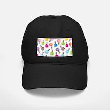 NAIL POLISH Baseball Hat