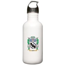 Cuff Coat of Arms - Fa Water Bottle