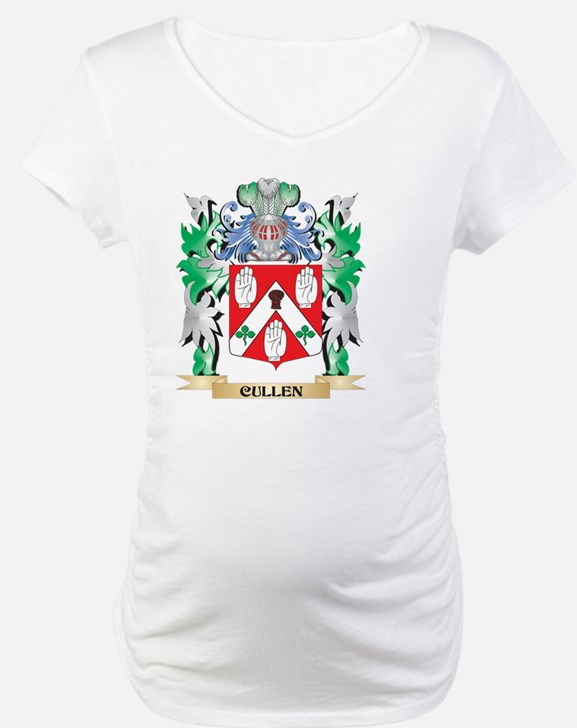 Cullen Coat of Arms - Family Cre Shirt