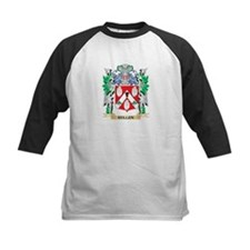 Cullen Coat of Arms - Family Crest Baseball Jersey