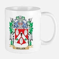Cullen Coat of Arms - Family Crest Mugs