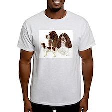 Unique Spaniel T-Shirt