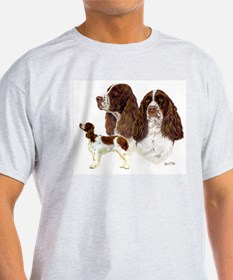 Unique English springer spaniel design T-Shirt