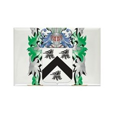 Cumberland Coat of Arms - Family Crest Magnets