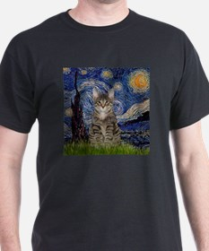 Cute Cat designs T-Shirt