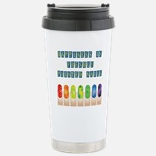 HAPPINESS IS... Travel Mug