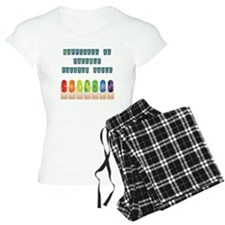 HAPPINESS IS... Pajamas